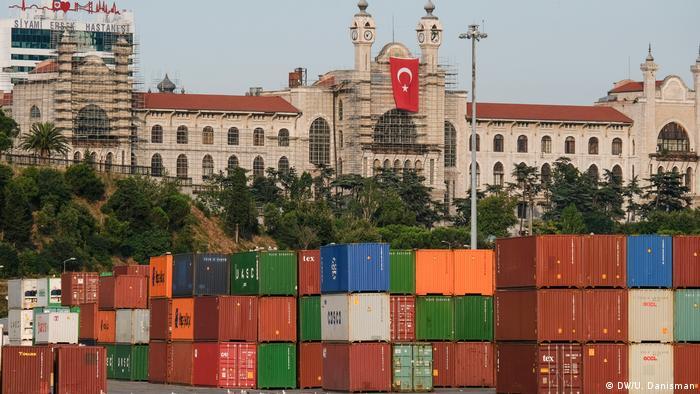 Турция: невиждан икономически срив | Новини и анализи от Европа | DW | 01.09.2020