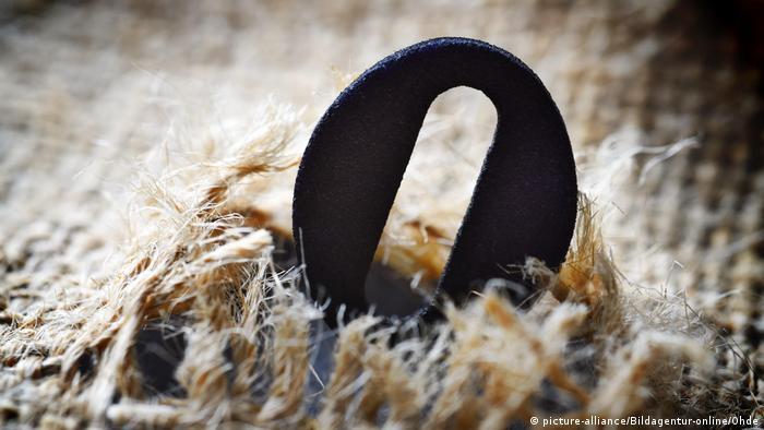 Symbolbild schwarze Null