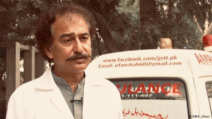 Pakistan Bhit Sha Dr Nadeem Shah