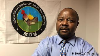 Benjamin Ndiambuana