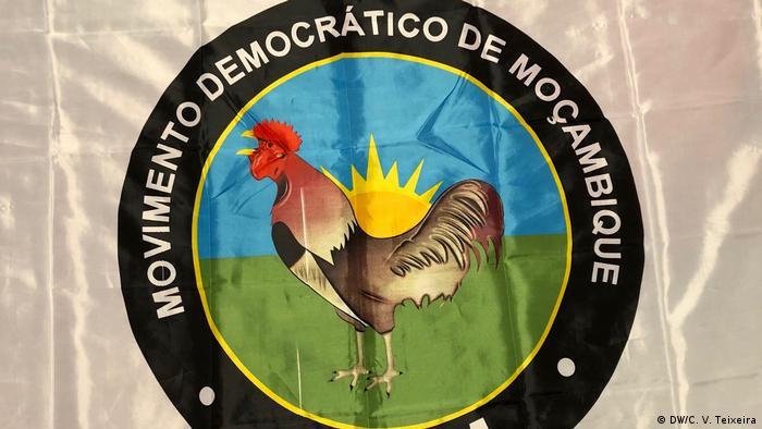 Fahne MDM
