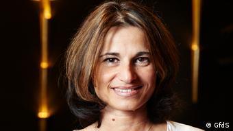 Dr. Andrea-Eva Ewels