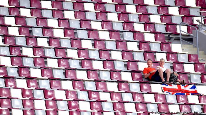 Leichtathletik WM Doha 2019 | Internationales Khalifa-Stadion