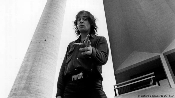Udo Lindenberg 1977