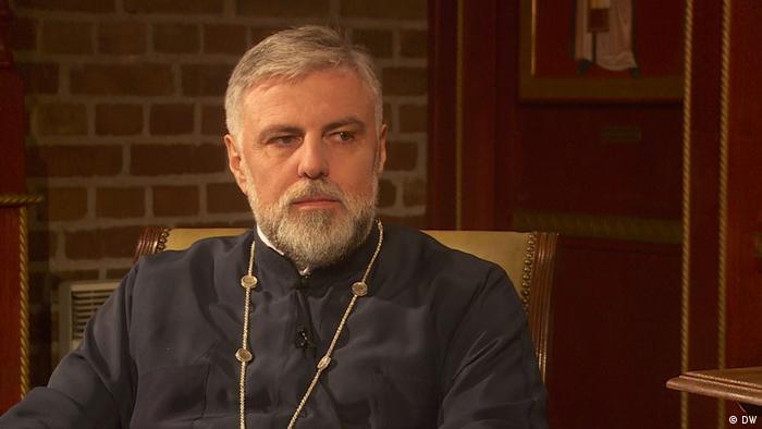 Vladika Grigorije: Radi se o pokušaju da Đukanović napravi incident, jer ga samo to još može spasiti