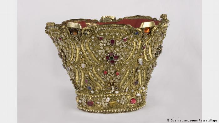 Корона невесты Ядвиги