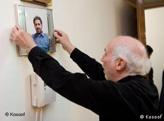 پدر و عکس پسر: علی حبیبی موسوی
