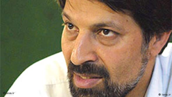 Emadeddin Baghi verhaftet am 28.12 in Teheran Flash-Galerie