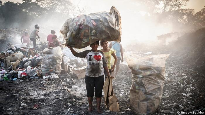Nicaragua | Müllhalde La Chureca - größte Müllhalde Zentralamerikas (Timothy Bouldry)