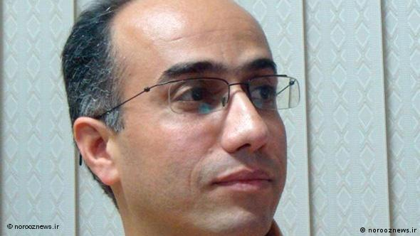 مرتضی کاظمیان میگوید جنبش سبز میتواند با کمک اهرمهای بینالمللی راه رسیدن به دموکراسی را راحتتر کند