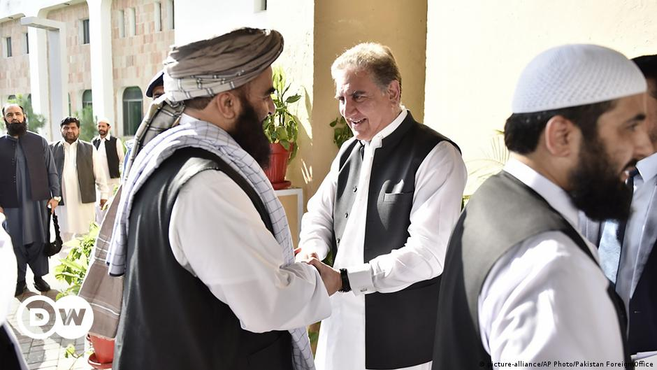 Are Pakistan and the Afghan Taliban drifting apart?