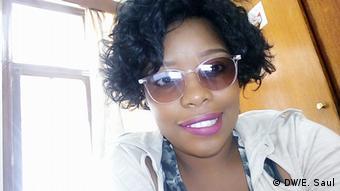 Mosambik Dalva Mangoba