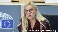 Belgien Kommission Kadri Simson