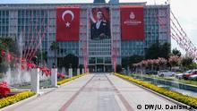 Türkei Fotoreportage Instituionen