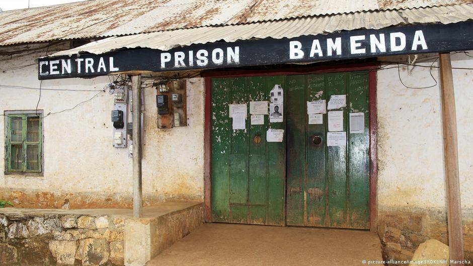 Des prisonniers libérés pour lutter contre le coronavirus