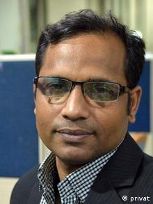 Partho Sarathi Das