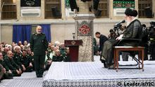 Iran Ayatollah Ali Khamene