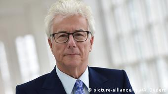 Ken Follett (picture-alliance/dpa/A. Dedert)