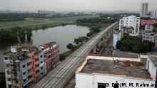 Bangladesh Dhaka Metro Rail Projekt