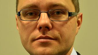dr Tomasz Ceran: propaganda była spoiwem III Rzeszy