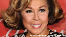 Diahann Carroll smiles (picture-alliance/MediaPunch Inc.)