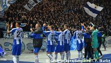 Fußball Bundesliga Hertha BSC - Fortuna Düsseldorf
