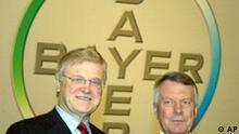 Bayer-Hauptversammlung