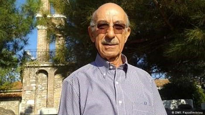 Кметският наместник Мастроянис е загрижен, но проявява разбиране и към неволята на пришълците