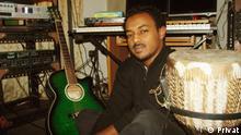 Ethiopian Composer, arranger and song writer Elias Melka Wo፡Addis Abeba, Ethiopia Wann፡ unkown Author፡ Elias Melka Family (they give me their verbal consent to use it)