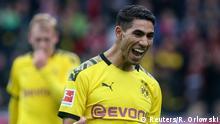 Fußball Bundesliga Borussia Dortmund - SC Freiburg