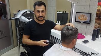 Kuaför Bayram Baysal