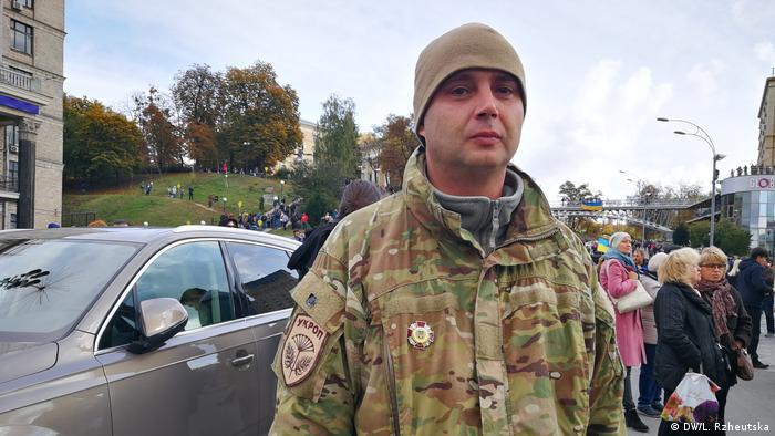 Ветерани війни на Донбасі потерпають від дискримінації, безробіття і бюрократії