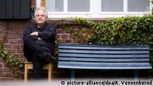 Helge Achenbach deutscher Kunstberater