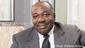 Le président Ali Bongo Ondimba a succédé à son père, Omar Bongo en 2009