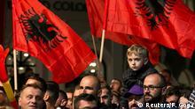 Kosovo Parlamentswahl 2019