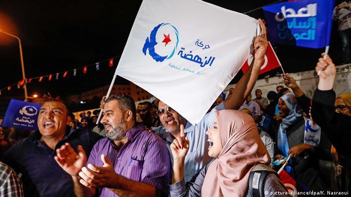 Tunesien wählt neues Parlament (picture-alliance/dpa/K. Nasraoui)