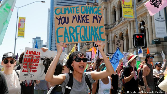 IMF calls for huge hike in carbon tariffs to save Earth