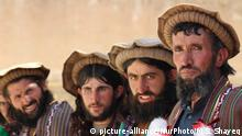 Afghanistan Taliban (picture-alliance/NurPhoto/M.S. Shayeq)