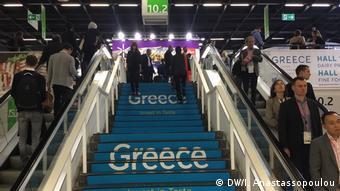 Η Ελλάδα είναι η 4η σε παρουσία χώρα στη φετινή ANUGA