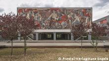 Architektur-Foto Hans Engels