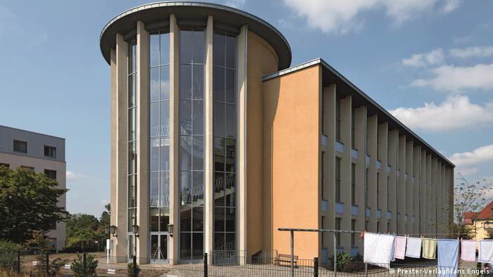 tall building, in Pirna (Prester-Verlag/Hans Engels)