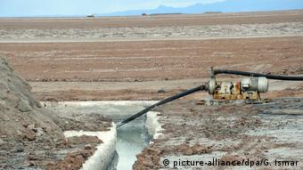 ACISA insiste en que aprovechará y dará valor a residuos que antes eran desechados. (picture-alliance/dpa/G. Ismar)