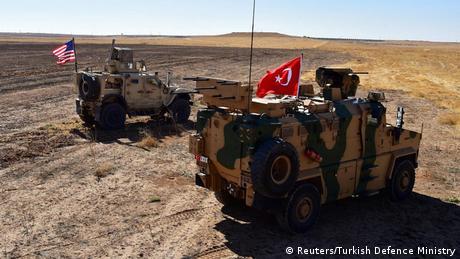 Οι συνέπειες μιας τουρκικής επέμβασης στη Β.Συρία