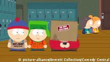 US-Serie South Park (picture-alliance/Everett Collection/Comedy Central)