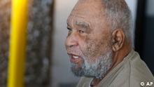 Muere en una prisión de California el asesino serial Samuel Little