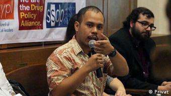 Yohan Misero Experte aus Indonesien (Privat)