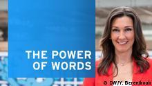 DW The Power of Words Helena Coelho, Startbild