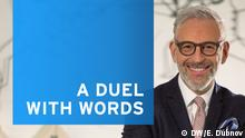 DW A Duel with Words - Gerhard Elfers, Startbild