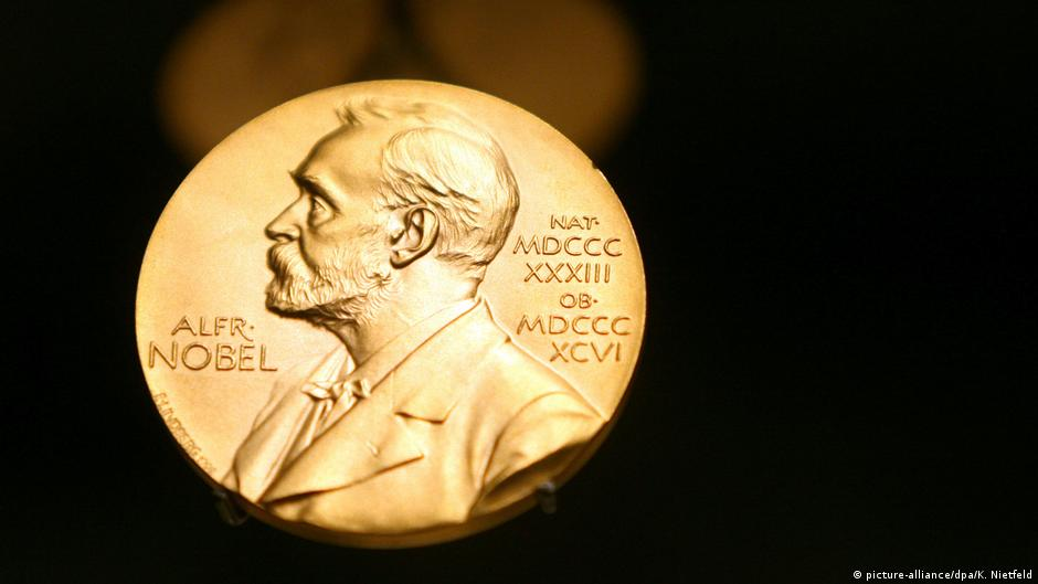 Making amends: Two Nobel Prizes for Literature to be awarded