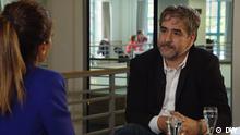 Interview, Journalist, Deniz Yücel
